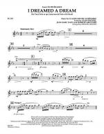 I Dreamed a Dream (from Les Miserables) - Flute Sheet Music