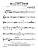 I Dreamed a Dream (from Les Miserables) - Eb Alto Saxophone 2 Sheet Music