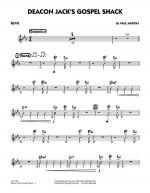 Deacon Jack's Gospel Shack - Guitar Sheet Music