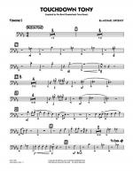 Touchdown Tony - Trombone 2 Sheet Music