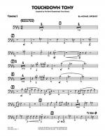 Touchdown Tony - Trombone 3 Sheet Music