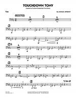 Touchdown Tony - Tuba Sheet Music