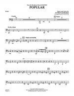 Popular (from Wicked) - Tuba Sheet Music