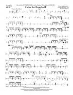 Under The Boardwalk - Drums Sheet Music