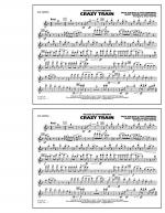 Crazy Train - Flute/Piccolo Sheet Music