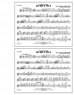 25 Or 6 To 4 - Flute/Piccolo Sheet Music