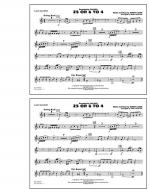 25 Or 6 To 4 - 3rd Bb Trumpet Sheet Music