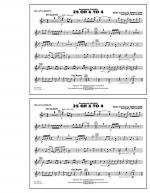 25 Or 6 To 4 - Bells/Xylophone Sheet Music