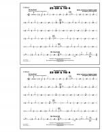 25 Or 6 To 4 - Cymbals Sheet Music