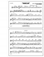Thriller - Flute/Piccolo Sheet Music