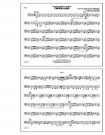 Thriller - Tuba Sheet Music