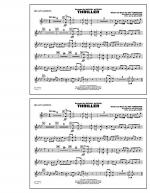 Thriller - Bells/Xylophone Sheet Music