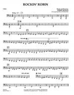 Rockin' Robin - Tuba Sheet Music