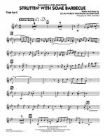 Struttin' with Some Barbecue - Tenor Sax 2 Sheet Music