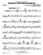 Struttin' with Some Barbecue - Trombone 2 Sheet Music