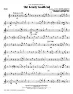The Lonely Goatherd - Flute Sheet Music
