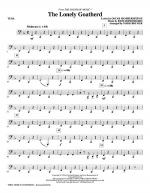The Lonely Goatherd - Tuba Sheet Music