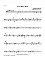 Ring Merry Bells - Cello Sheet Music
