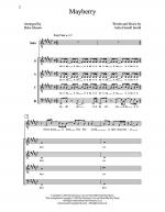 Mayberry Sheet Music