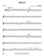 Bingo - Violin 1 Sheet Music