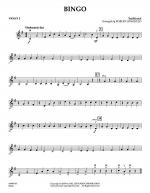 Bingo - Violin 2 Sheet Music