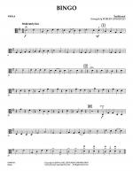 Bingo - Viola Sheet Music