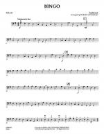Bingo - Cello Sheet Music