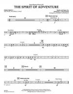 The Spirit Of Adventure (from Up) - Percussion 2 Sheet Music