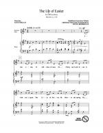 The Lily Of Easter Sheet Music