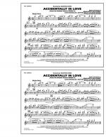 Accidentally In Love - Flute/Piccolo Sheet Music