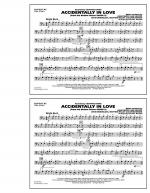 Accidentally In Love - Baritone B.C. (Opt. Tbn. 2) Sheet Music
