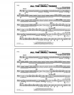 All The Small Things - Tuba Sheet Music