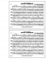 Enter Sandman - Tuba Sheet Music