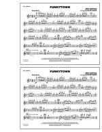 Funkytown - Flute/Piccolo Sheet Music