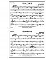 Funkytown - Baritone T.C. Sheet Music