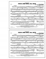 Rock And Roll All Nite - Tuba Sheet Music