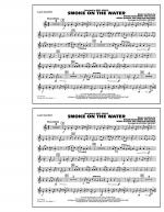 Smoke On The Water - 3rd Bb Trumpet Sheet Music