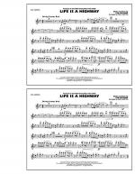 Life Is A Highway - Flute/Piccolo Sheet Music