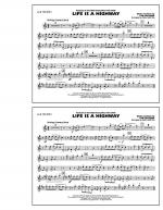 Life Is A Highway - 1st Bb Trumpet Sheet Music