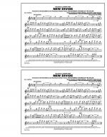 New Divide (from Transformers: Revenge Of The Fallen) - Flute/Piccolo Sheet Music