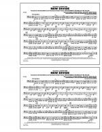 New Divide (from Transformers: Revenge Of The Fallen) - Tuba Sheet Music