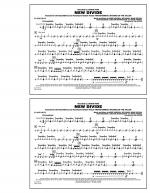 New Divide (from Transformers: Revenge Of The Fallen) - Snare Drum Sheet Music