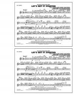 Let's Get It Started - Flute/Piccolo Sheet Music