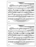 Pump It - Bb Clarinet Sheet Music