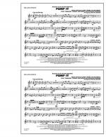 Pump It - Bells/Xylophone Sheet Music