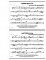 I Gotta Feeling - Bb Clarinet Sheet Music