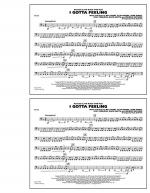 I Gotta Feeling - Tuba Sheet Music