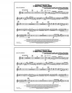 I Gotta Feeling - Bells/Xylophone Sheet Music