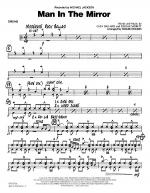 Man In The Mirror - Drums Sheet Music