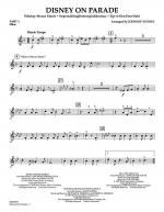 Disney on Parade - Pt.1 - Oboe Sheet Music